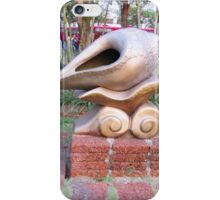 Shell Stucco iPhone Case/Skin