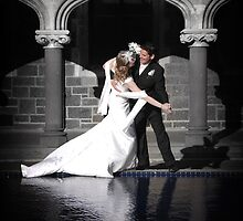 Sarah & Dean Wedding Photography by Dean Norrie