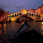 A gondola story by Jamie Alexander