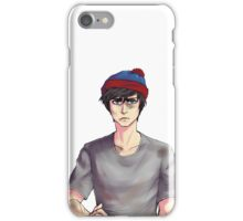 Stan Survival iPhone Case/Skin
