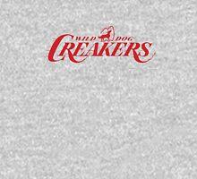 Wild Dog Creakers (Red Mist) Unisex T-Shirt