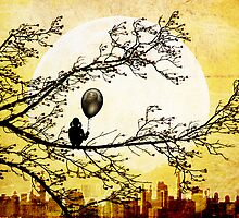moonwatch by Marge Nelk