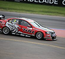 Coming In Boyz, Clipsal 500, Adelaide by DaveZ