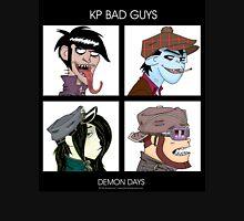 KP Bad Guys No. 2 T-Shirt