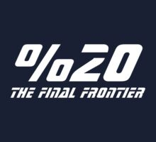 %20 The Final Frontier by colinking