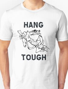 Hang Tough Tree Frog T-Shirt