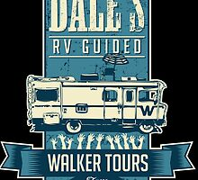 Dale's Walker Tours by morlock