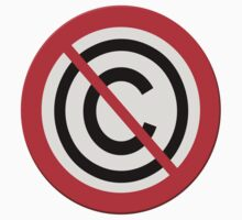 No copyright sign.  by stuwdamdorp