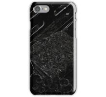 Dark Arts in the Machine 2 iPhone Case/Skin