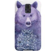 Bear Samsung Galaxy Case/Skin