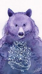 Bear by permare