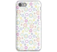 Under The Microscope iPhone Case/Skin