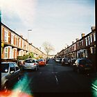 Whitby Road, Manchester by klarutshka
