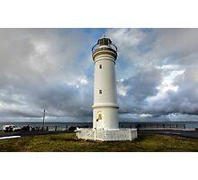 The Kiama Lighthouse Photographic Print