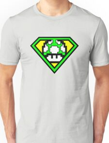 Super 1-up Mushroom T-Shirt