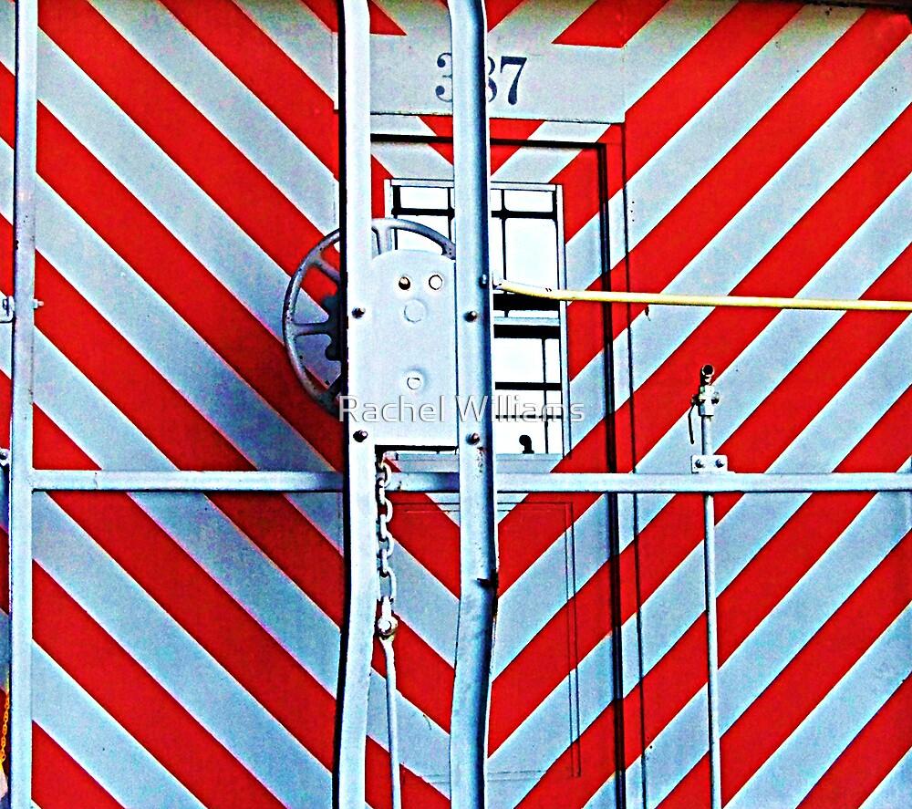 Stripes by Rachel Williams