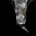 Icicle by Debbie Pinard