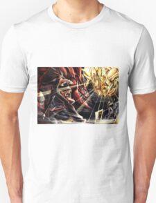 Yu-Gi-Oh! - Yugi Vs Marik T-Shirt