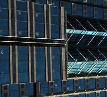 Building Blocks by Joanne  Bradley