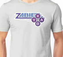 ZABIE Security Systems - USA Unisex T-Shirt