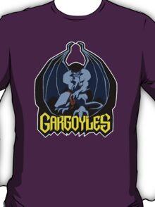 Gargoyles (Goliath) T-Shirt
