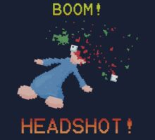 Yeeuugh! (Boom! Headshot!) by Newfield