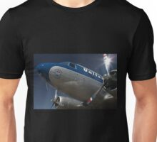 Gleaming Prop Unisex T-Shirt