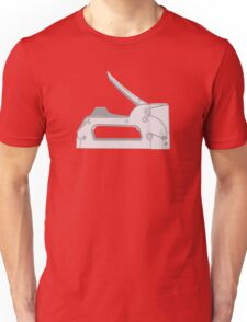 Staple Gun T-Shirt