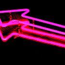 neon by Stuart Baxter