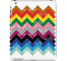 London Underground iPad Case/Skin