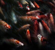 Waters of March II by Farfarm