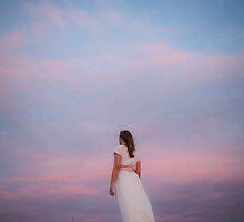 Sunset by Maria Heyens