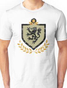 HERALDRY SHIELD Unisex T-Shirt
