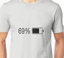 69% Unisex T-Shirt