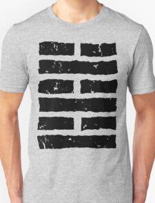 Arashikage Distressed Black T-Shirt