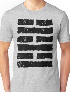 Arashikage Distressed Black Unisex T-Shirt