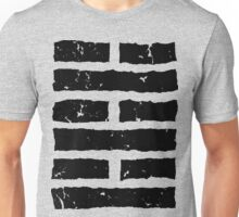 Arashikage Distressed Black Unisex T-Shirt