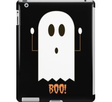 You Look Like You've Seen A Ghost iPad Case/Skin