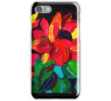 Colours at Night  iPhone Case/Skin