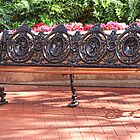 Classic Bench by daphsam