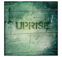 Uprise Photographic Print