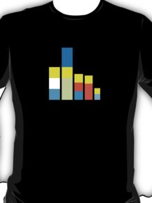 Simpsons on the Block T-Shirt