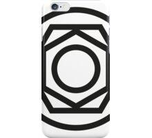 The Glitch iPhone Case/Skin