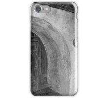 Old Tima Cantina iPhone Case/Skin