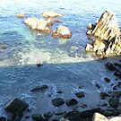 Lover's Point Clear Water by Sandra Gray