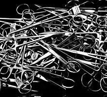 Forceps by Jeffrey  Sinnock