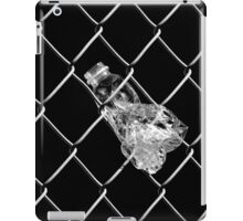 When The Water Is Gone iPad Case/Skin