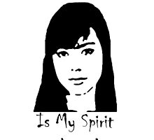 Spirit Animal Ludgate by Atarikat