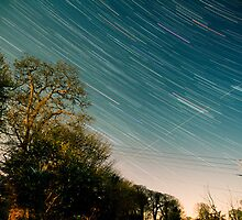 Star Trails by est1979