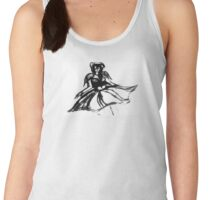 Witch of the Wilds Women's Tank Top